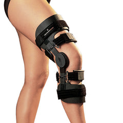Genurange Advance Knee Brace