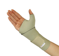 Juraprene Wrist Thumb Wrap - Long
