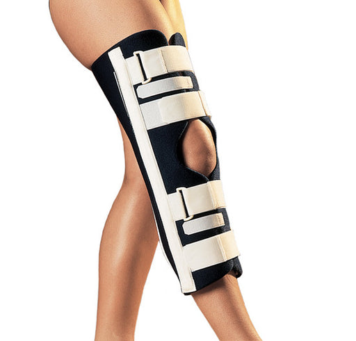 Post-Op Knee Splint
