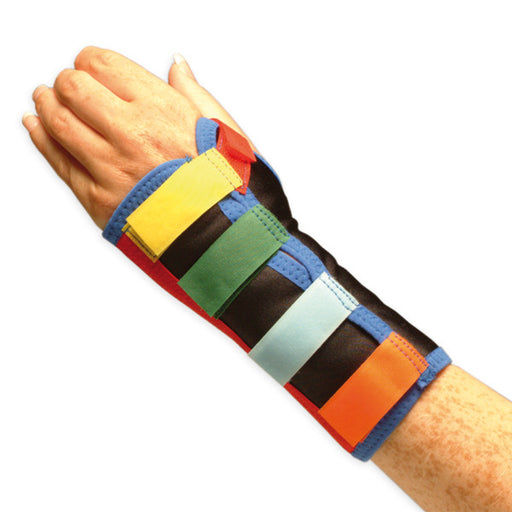 Paediatric Wrist/Thumb Splint