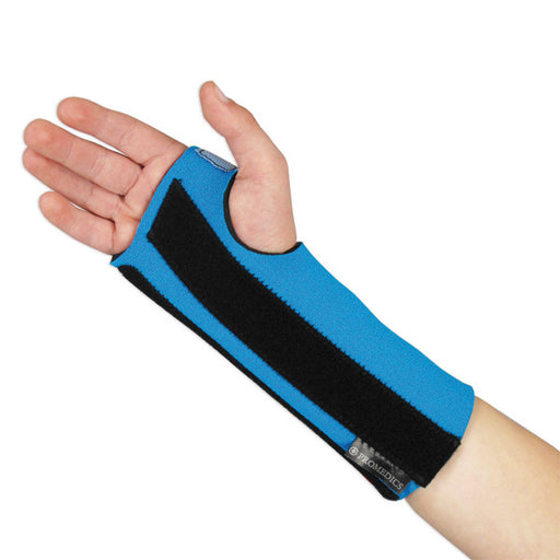 Paediatric Ulnar Deviation Support