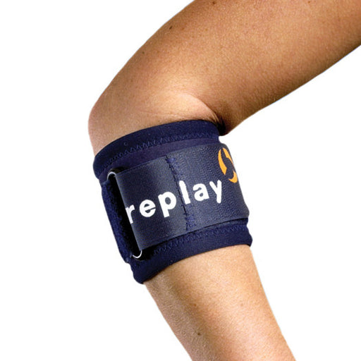 Replay Tennis Elbow Support