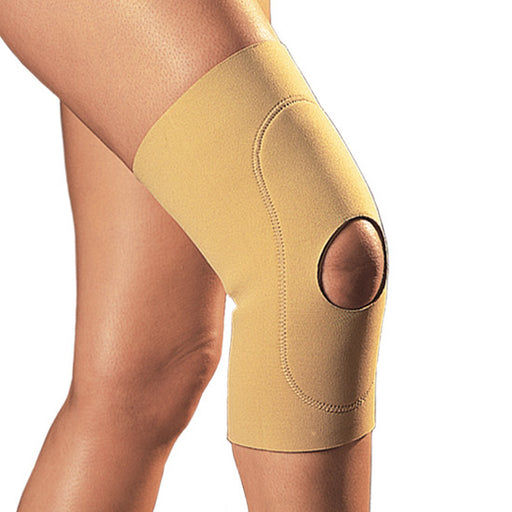 Standard Knee Sleeve - Open Patella