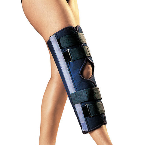 Three Panel Knee Immobiliser