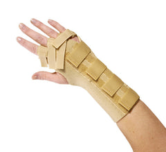 Wrist/Ulnar Deviation Support