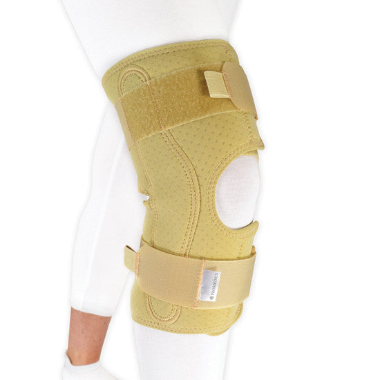 Ventilated SK Knee Plus