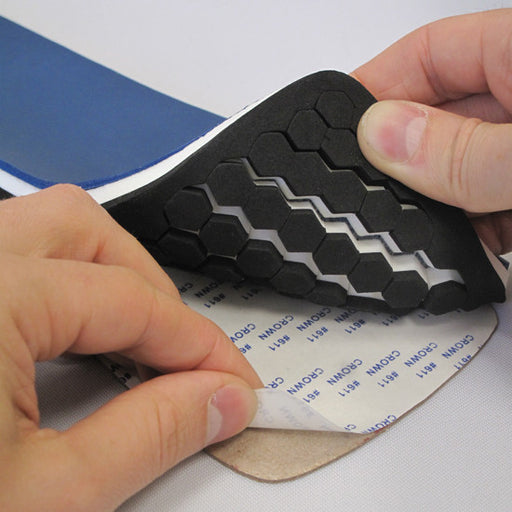 Off-loading Insoles