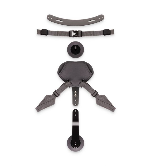 Aspen Tri-Point FSO Dual Configuration Kit