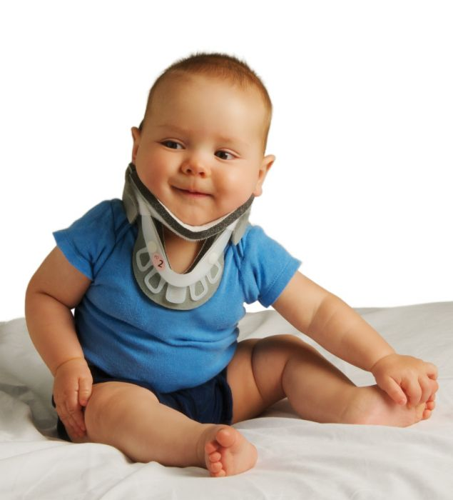 Aspen Paediatric Collar