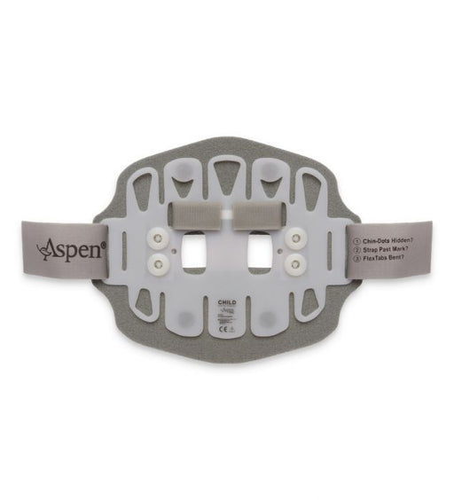 Aspen Paediatric Collar Back Panel - PD3/PD4/PD5