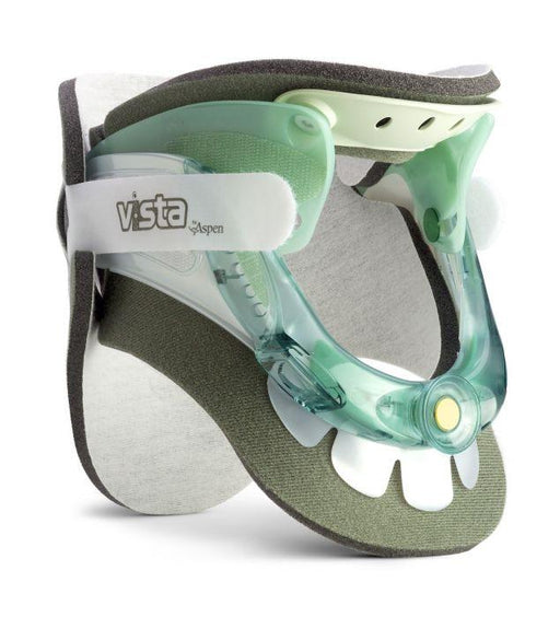 Vista Cervical Collar with Replacement Pads