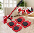 Heavy Furniture Roller Moving Tool 5 in 1