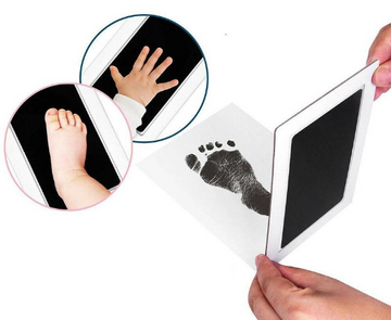 Baby Handprint Footprint Imprint Kit