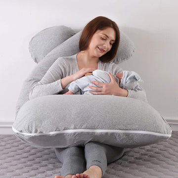 U pillow maternity pillow u shaped body pillow  pregnancy pillow full body pillow body pillow