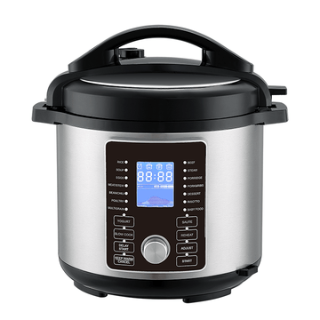 Pressure cooker pot electric pressure cooker slow cooker