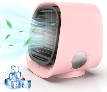 Mini air conditioner portable portable air conditioner for car mini air conditioner small portable air conditioner