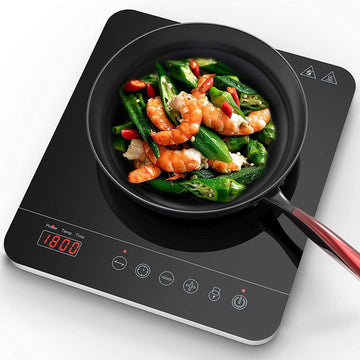 Induction Hob Portable Induction Cooktop rice cooker toaster oven hot pot hot pot electric