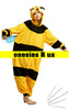 Bumble Bee Onesie