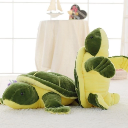 Cute Turtle Stuffed Animal Plush Toy