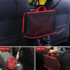 Car Net Pocket Handbag Holder the Purse Pouch for Cars