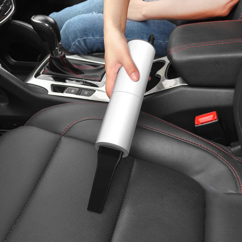 Handheld Auto Vacuum Cleaner For Car