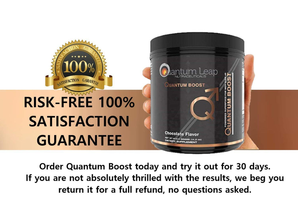 Quantum Boost Superfood
