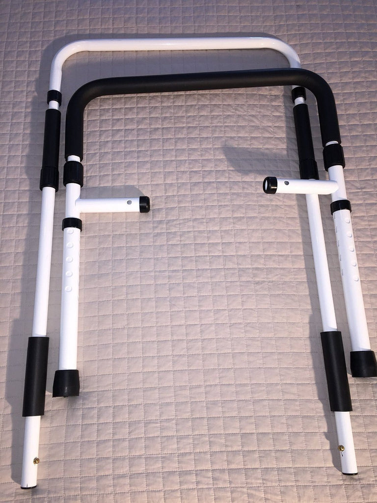 BED ASSIST RAIL disassembled