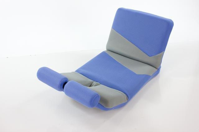 ENERGY SIT-UP MACHINE Leg mechanism automatically adjusts to each individual's desired preference