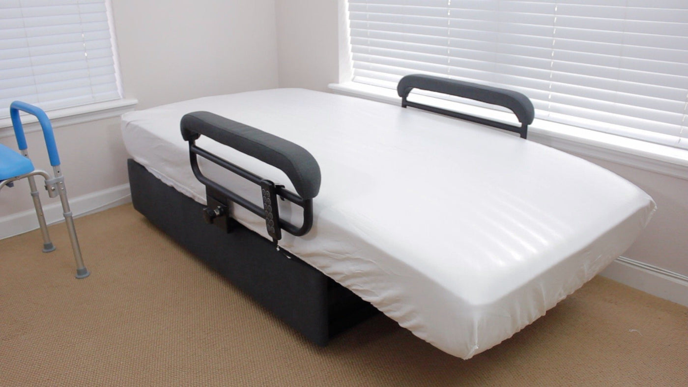 5 Sided Waterproof Sheet - Envyy Sleep-to-Stand Bed