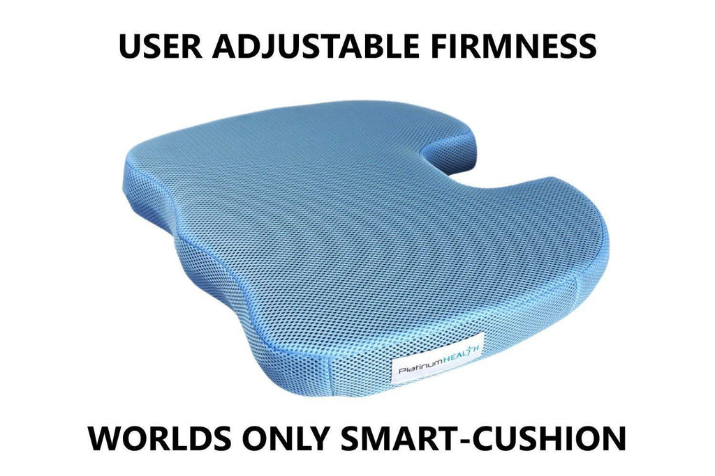 Air-Logic Premium Seat Cushion