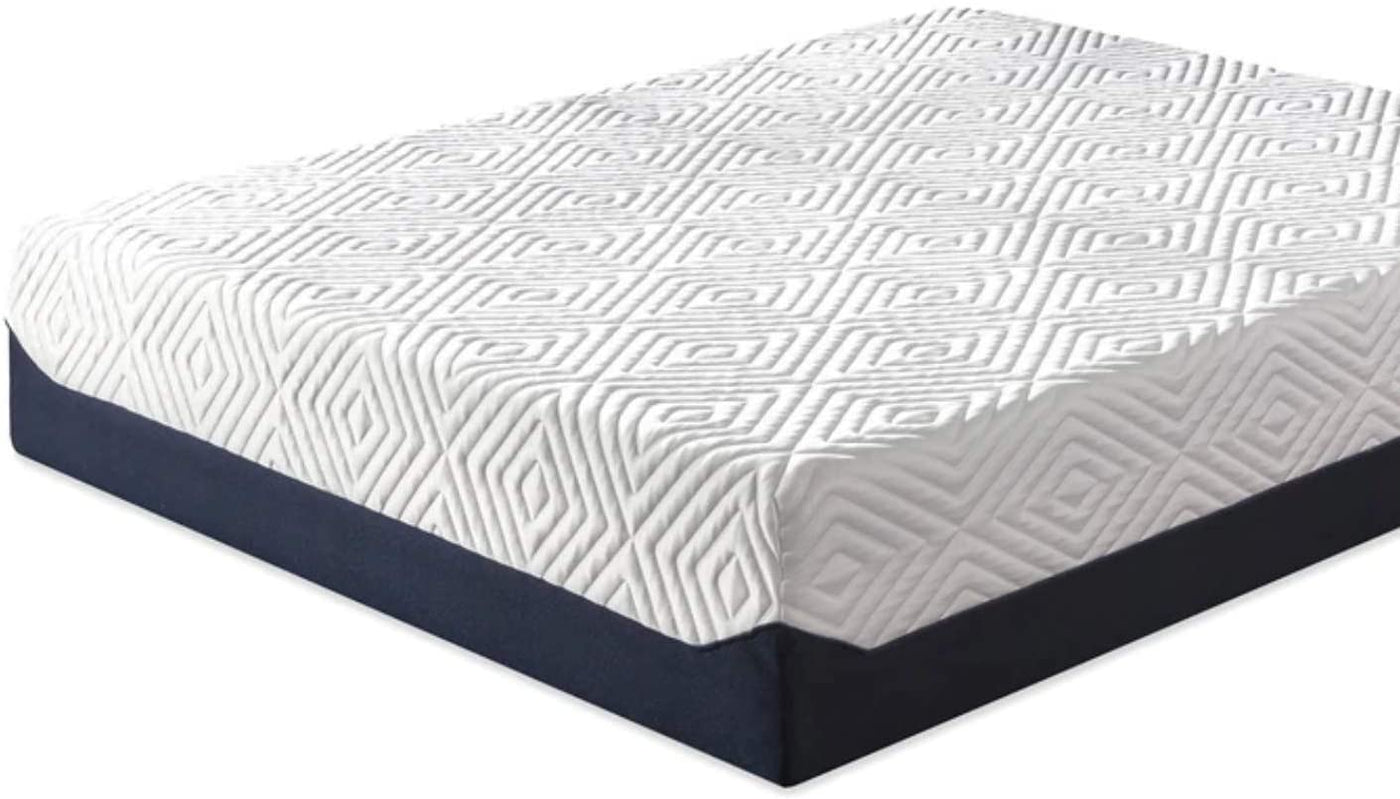 ENVYY BED FOAM MATTRESS - works with the Envyy Sleep to Stand Bed