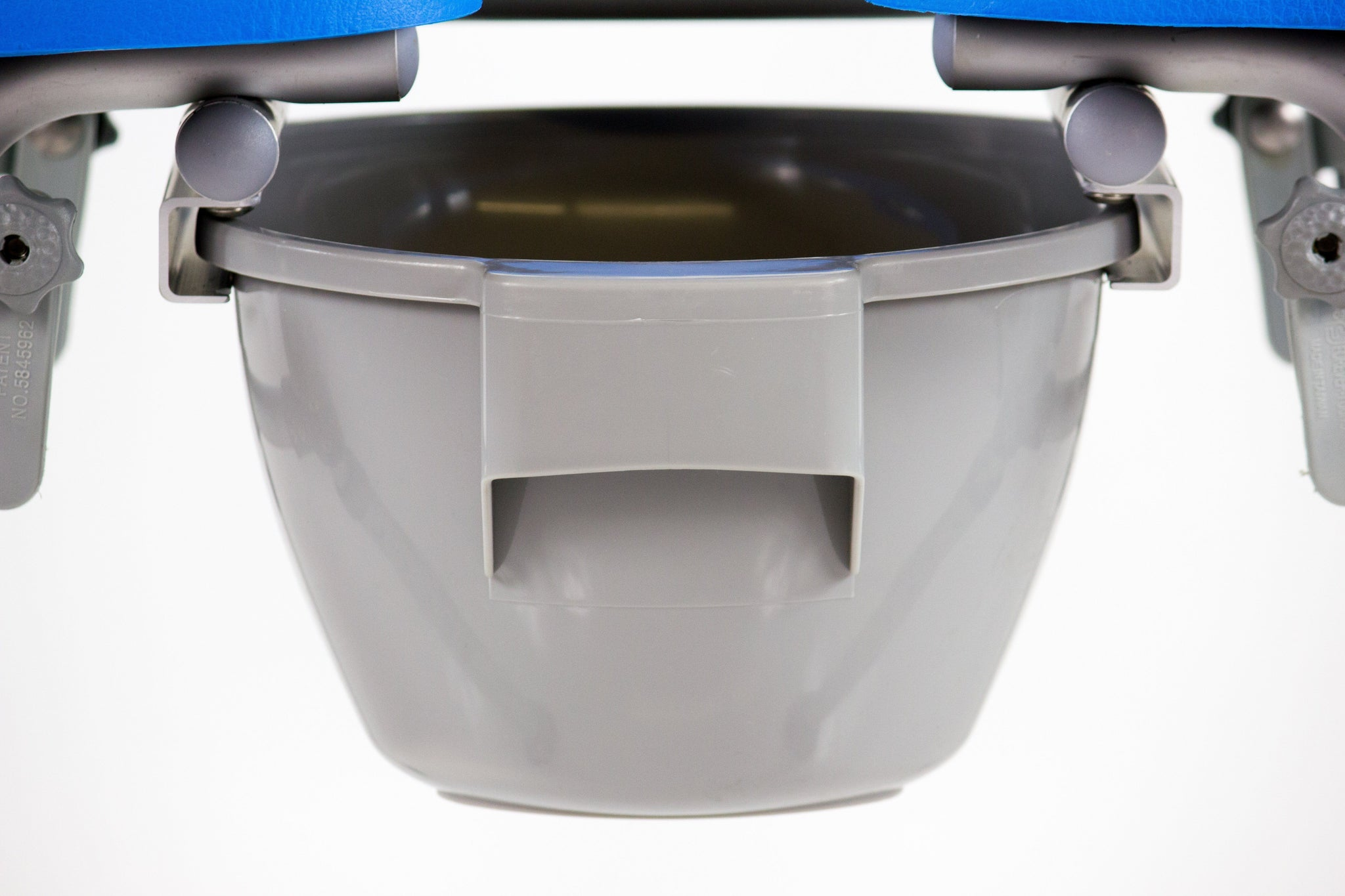 Ultracommode Voted 1 Most Comfortable Bedside Commode