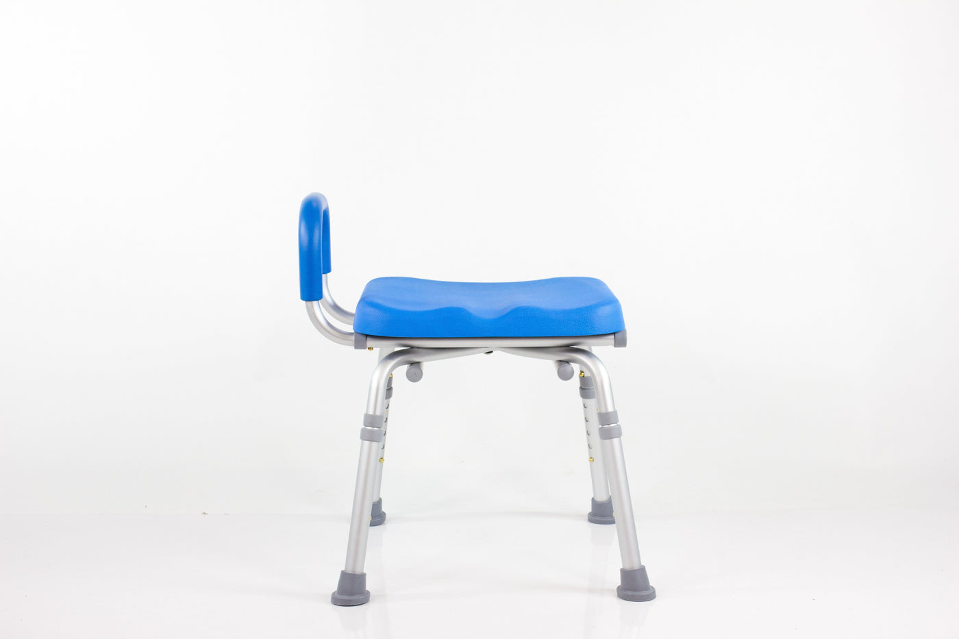 ComfortAble(tm) Deluxe Bath / Shower Chair - Padded with Armrests ...