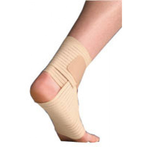 Thermoskin Elastic Ankle Wrap Small-Medium 84605