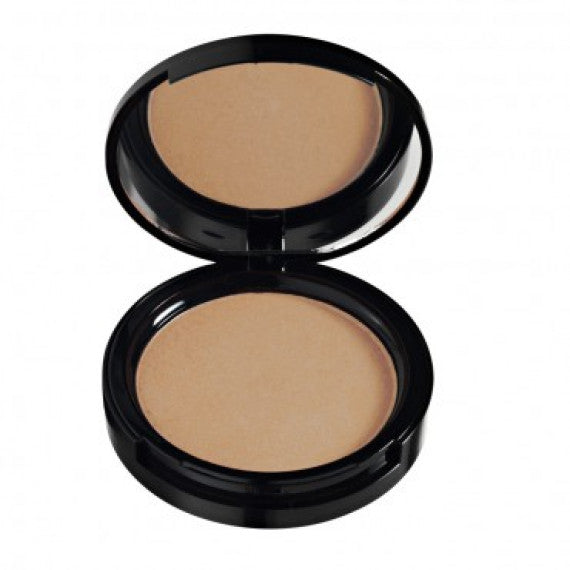 Natio Pressed Powder Pecan