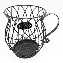 Load image into Gallery viewer, Universal Coffee Capsule Storage Basket