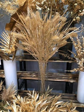 Load image into Gallery viewer, 50CM 70CM Artificial Golden Palm Leaves
