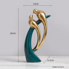 Load image into Gallery viewer, Ceramic Desk Decoration Souvenirs Figurines for Home