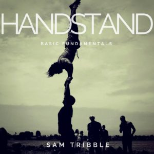 Handstand Ebook- Learn how to Handstand