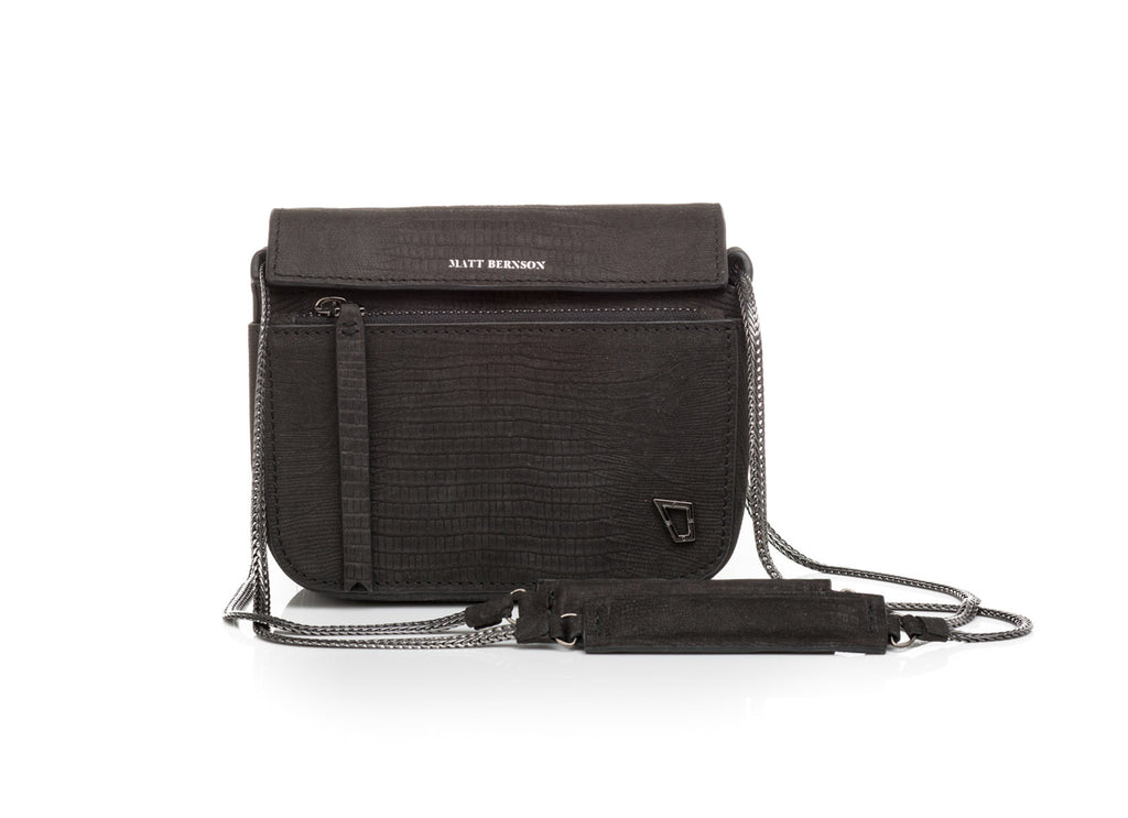 Harrison Crossbody