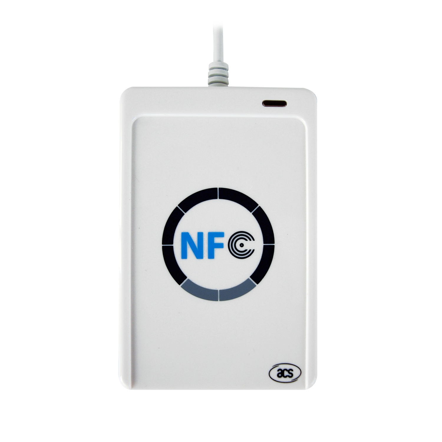 ACR122U NFC reader/writer