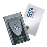 Omnikey 4040 PCMCIA Mobile - limited stock available!