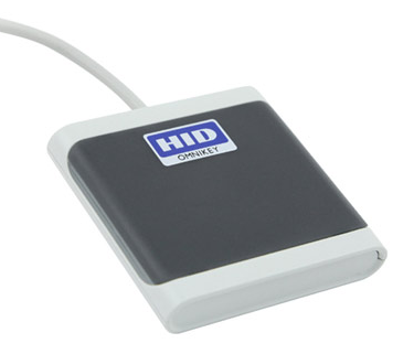 NEW! Omnikey 5022 Contactless Reader