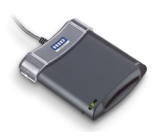 Omnikey 5321 V2 USB reader - limited stock available!