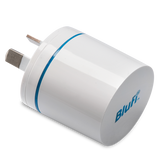 BluFi BLE to Wifi Gateway