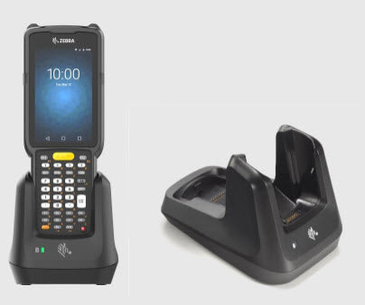 Zebra charging-/communication station, single slot, USB for MC3300