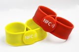 Clip on Wristband OP025 with Mifare 1k NXP chip