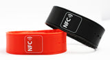 Adjustable Wristband OP037 with NTAG213 chip
