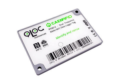 CAEN RFID qLogTEMPERATURE (RT0012)