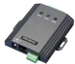 WEC200-01 Ethernet Acces Controller
